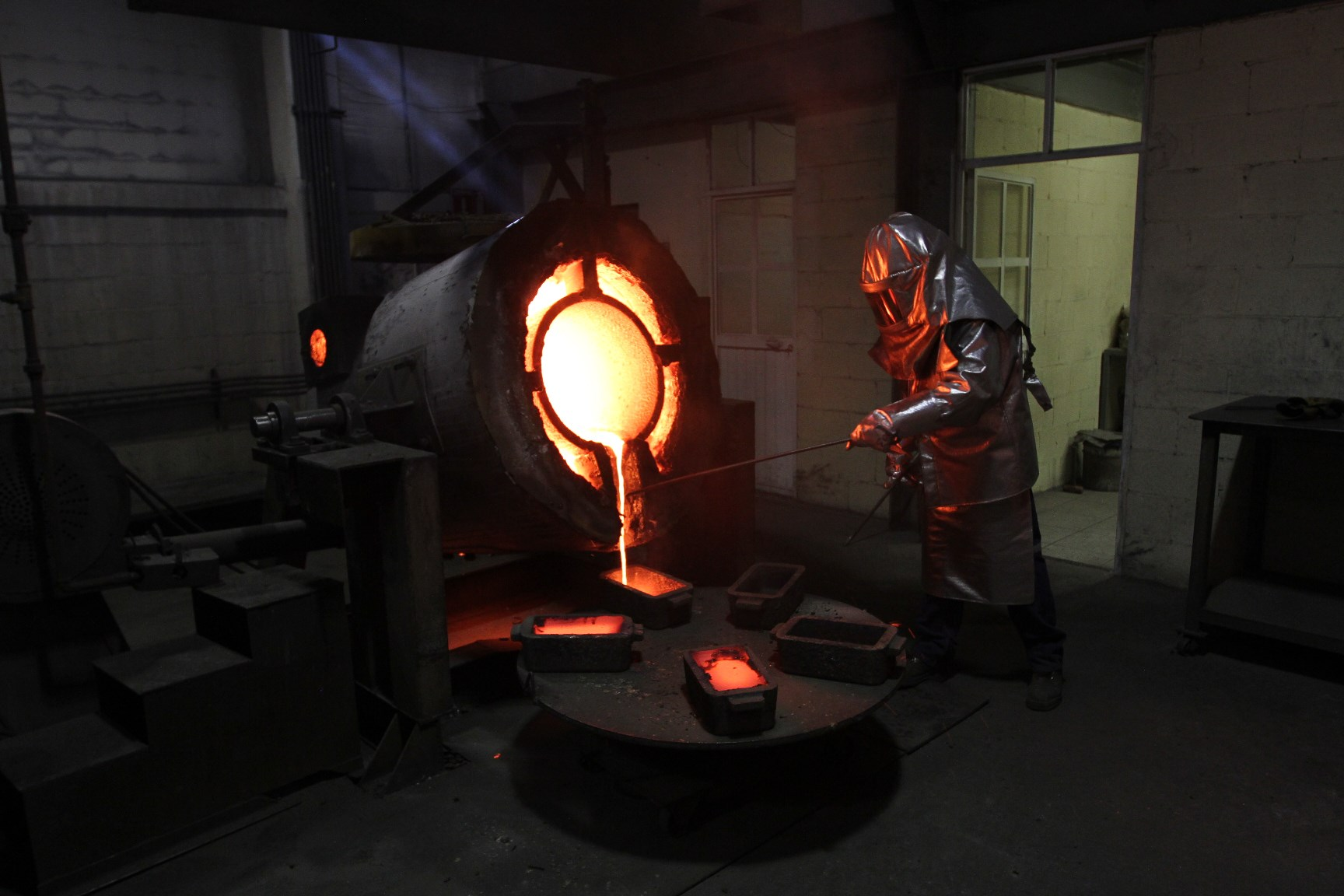 Endeavour Silber produziert 596.545 Unzen Silber und 5.817 Unzen Gold im verkürzten zweiten Quartal 2020