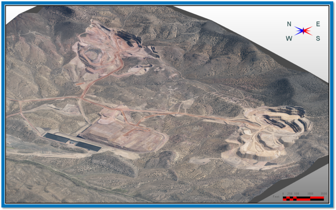 FIORE GOLD REPORTS Q1 2020 PRODUCTION AND PROVIDES FY2020 GUIDANCE