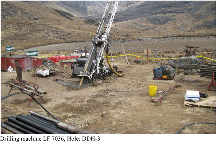 GoldMining announces exercise of all January 2020 warrants