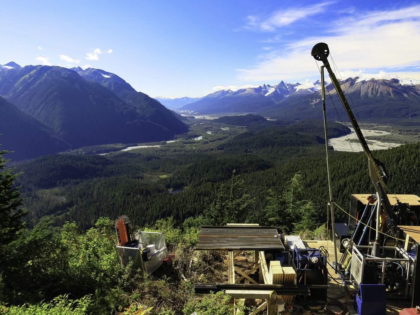 Starke Regionen – gute Bergbauaktien