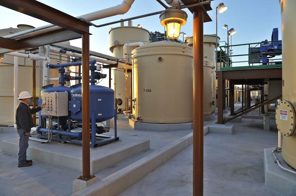 Saubere und praktische Energie – Atomkraft